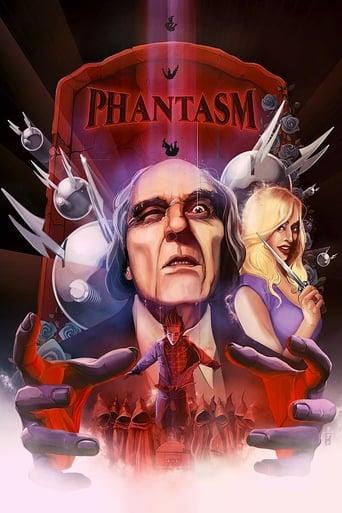 Poster of Phantasm