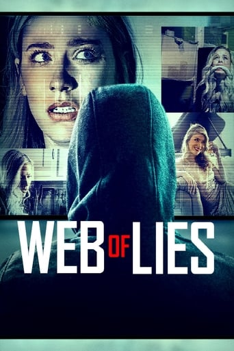 Poster of Web of Lies