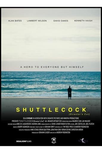 Poster of Shuttlecock