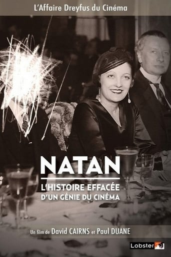 Poster of Natan