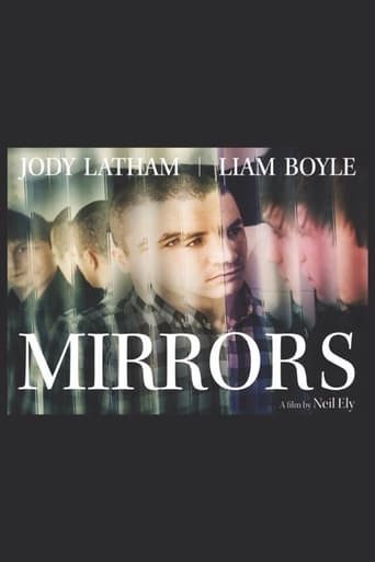 Poster of Mirrors
