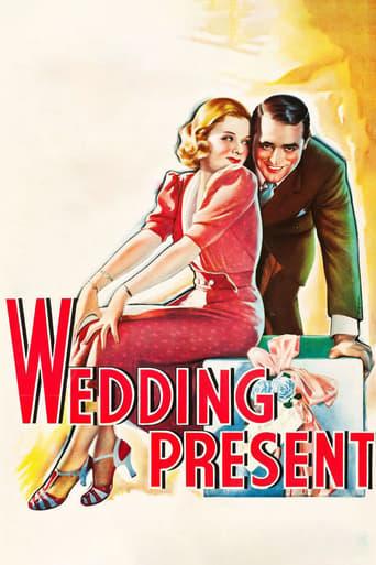Poster of Wedding Present
