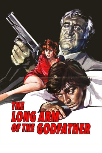 Poster of The Long Arm of the Godfather