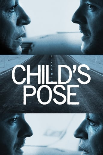 Poster of Child's Pose