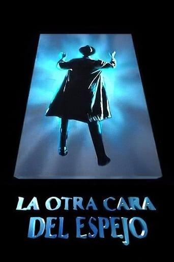 Poster of La otra cara del espejo