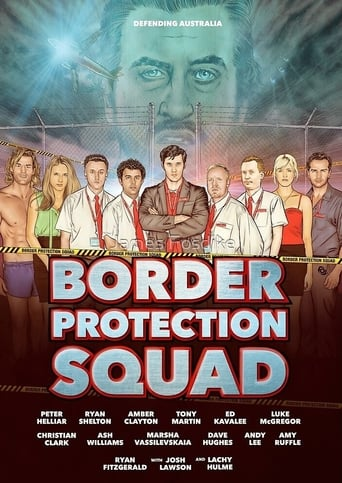 Poster of Border Protection Squad