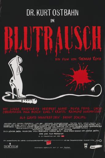 Poster of Blutrausch