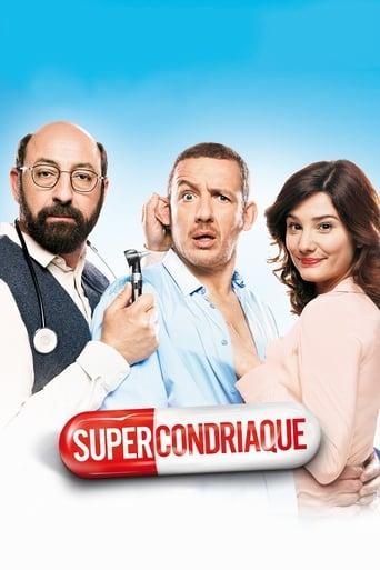 Supercondriaque Movie Poster