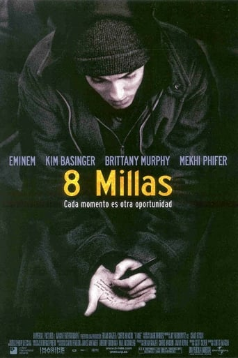 Poster of 8 millas