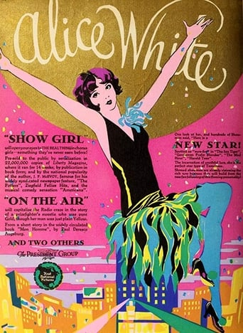 Poster of Show Girl