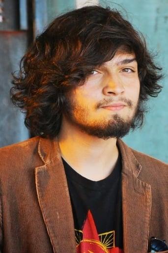 David Georgiou