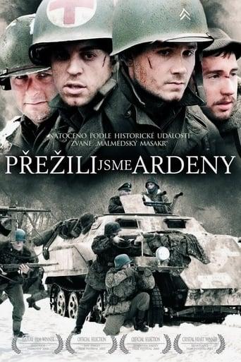 Poster of Přežili jsme Ardeny