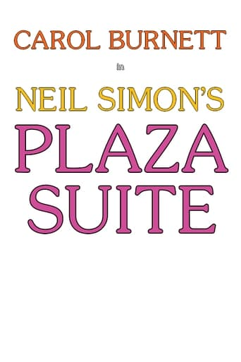 Poster of Plaza Suite
