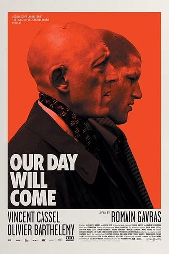 Poster of Our Day Will Come