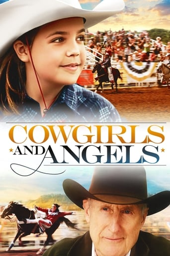 Poster of Cowgirls n' Angels