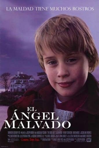 Poster of El buen hijo