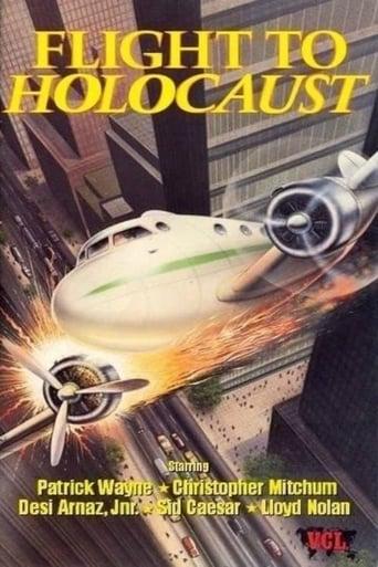 Poster of Flight to Holocaust