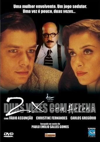 Poster of Duas Vezes com Helena
