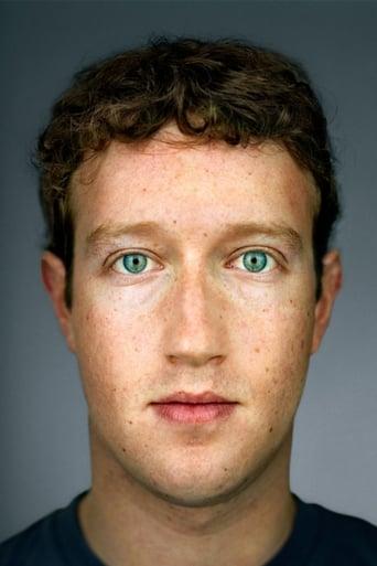 Image of Mark Zuckerberg