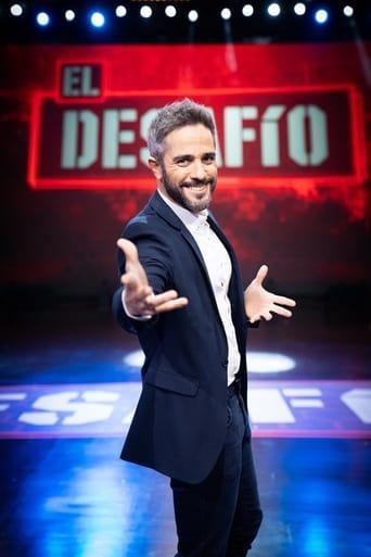 Poster of El Desafío