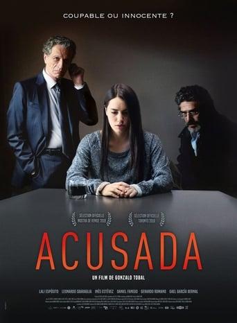 Image du film Acusada