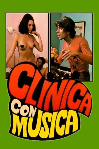 Poster of Clínica con música