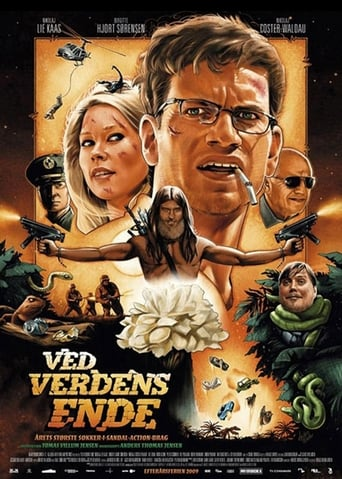 Poster of At World's End