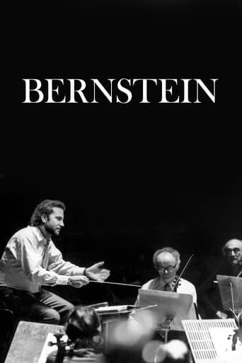 Poster of Bernstein