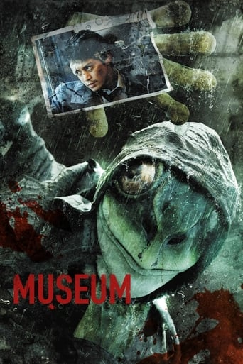 Poster of Museum