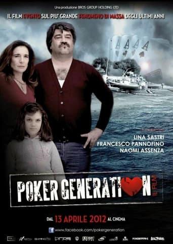 Poster of Poker Generation