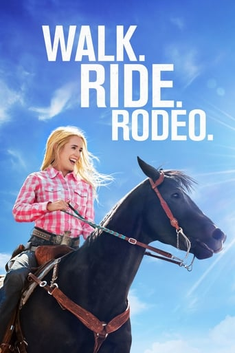 Poster of Walk. Ride. Rodeo.