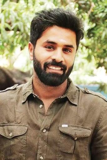 Image of Nagendra Prasad