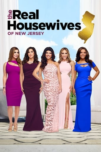 Poster of The Real Housewives of New Jersey
