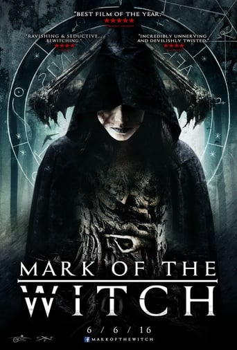 Poster of Mark Of The Witch