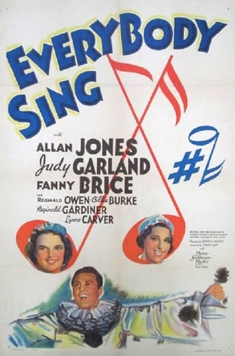 Poster of Everybody Sing