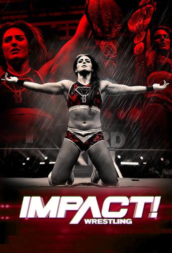 Poster of Impact Wrestling