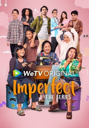 Poster of Imperfect: The Series