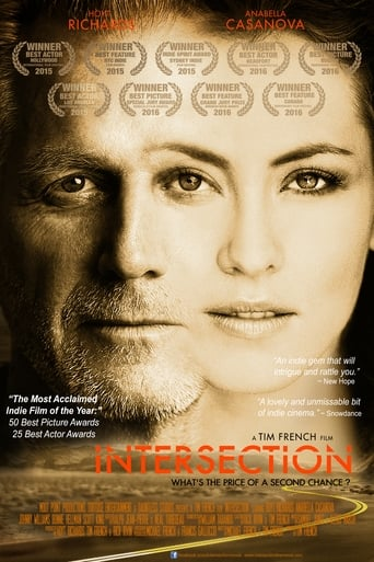 Poster of Intersection
