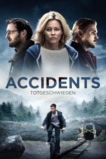 Poster of Accidents - Totgeschwiegen