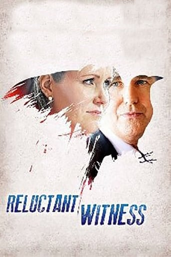 Poster of Reluctant Witness