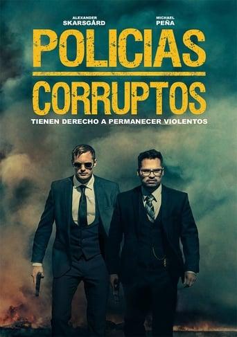 Poster of Contra todos