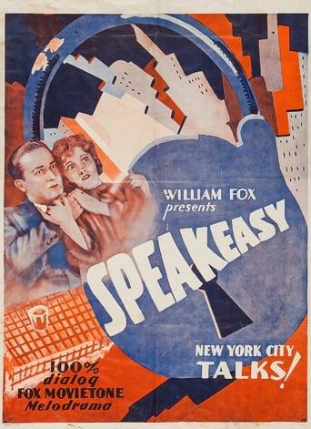 Poster of Speakeasy