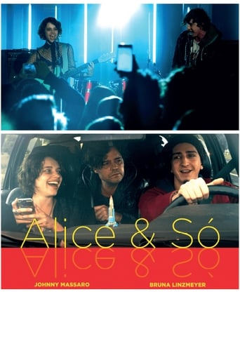Poster of Alice & Só