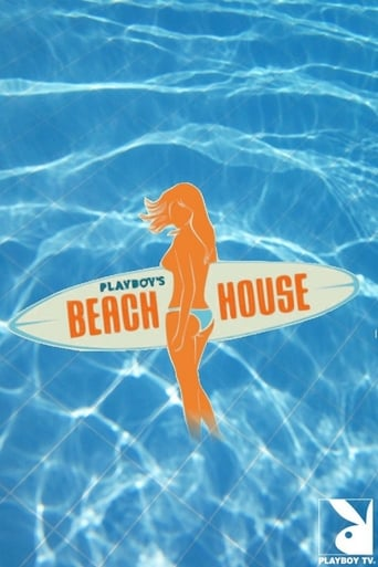 Poster of Playboy's Beach House