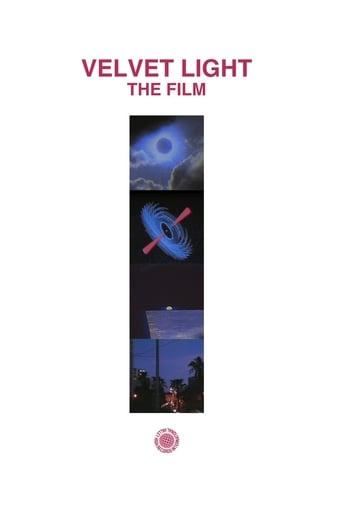 Poster of VELVET LIGHT: THE FILM