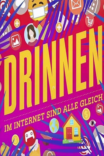 Poster of Drinnen - Im Internet sind alle gleich