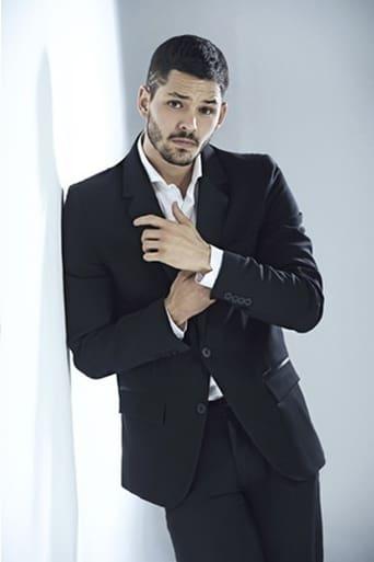 Image of Ricardo Abarca