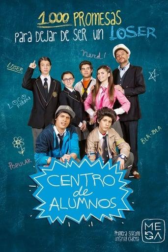 Poster of Centro de alumnos