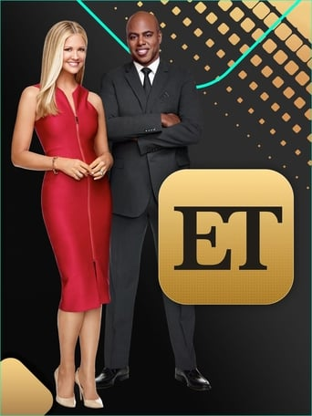 Poster of Entertainment Tonight