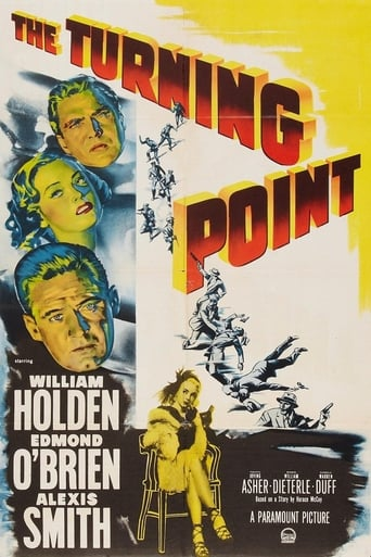 Poster of The Turning Point
